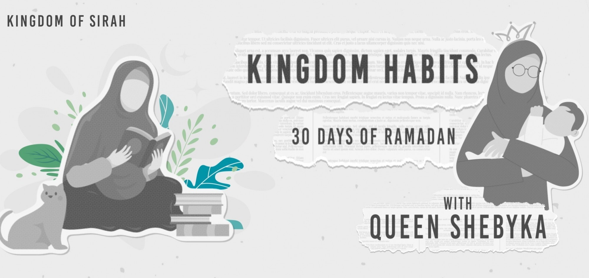 KINGDOM HABITS
