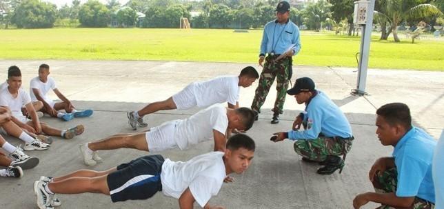 Bimbel Polri TNI NTB