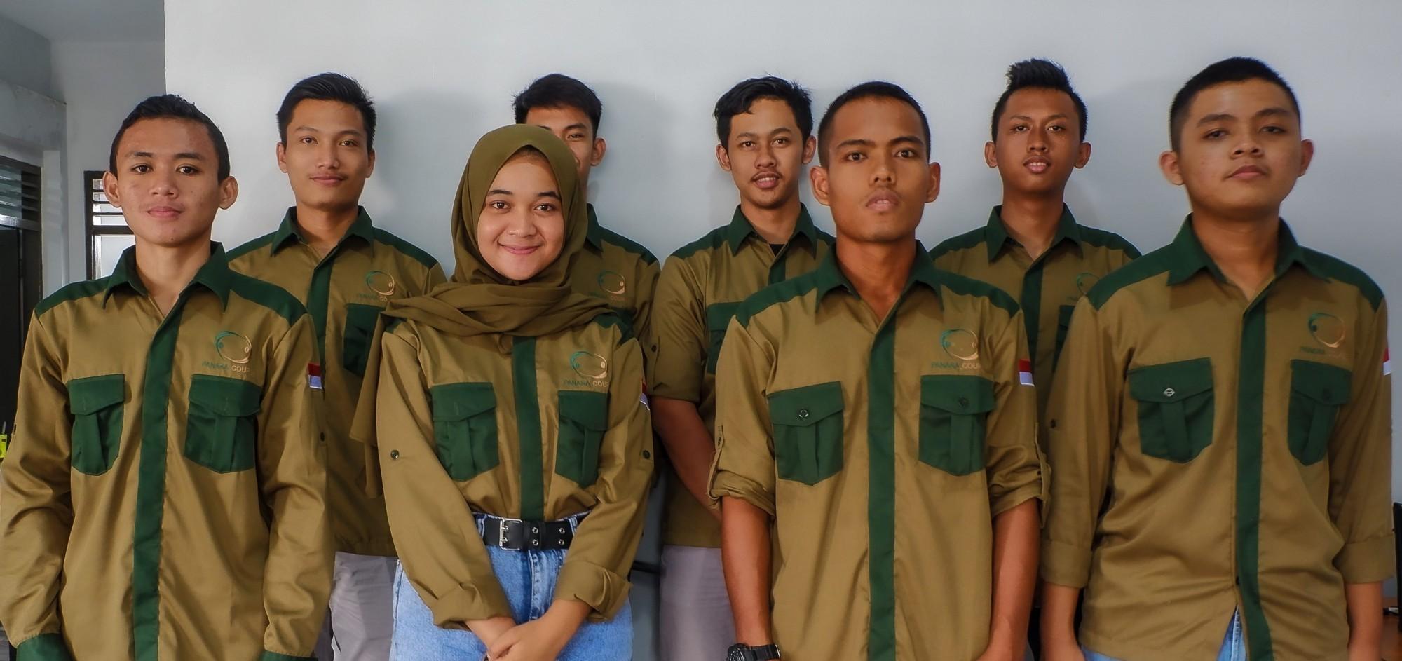 Bimbel Masuk Polri / TNI Lampung