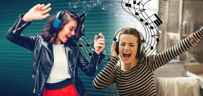 TOP 05 free music apps that make you the most satisfied 2021