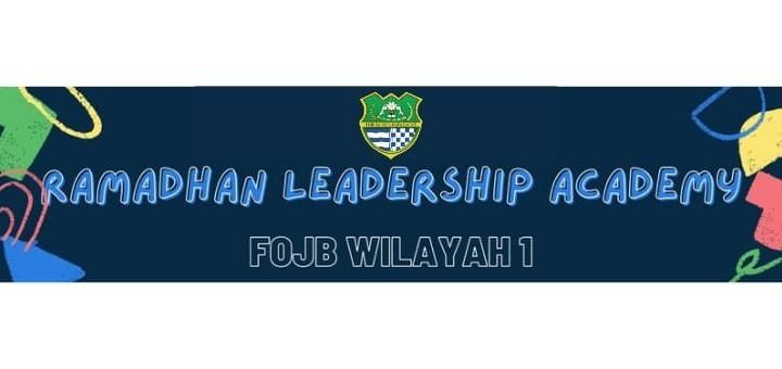 Ramadhan Leadership Academy #1