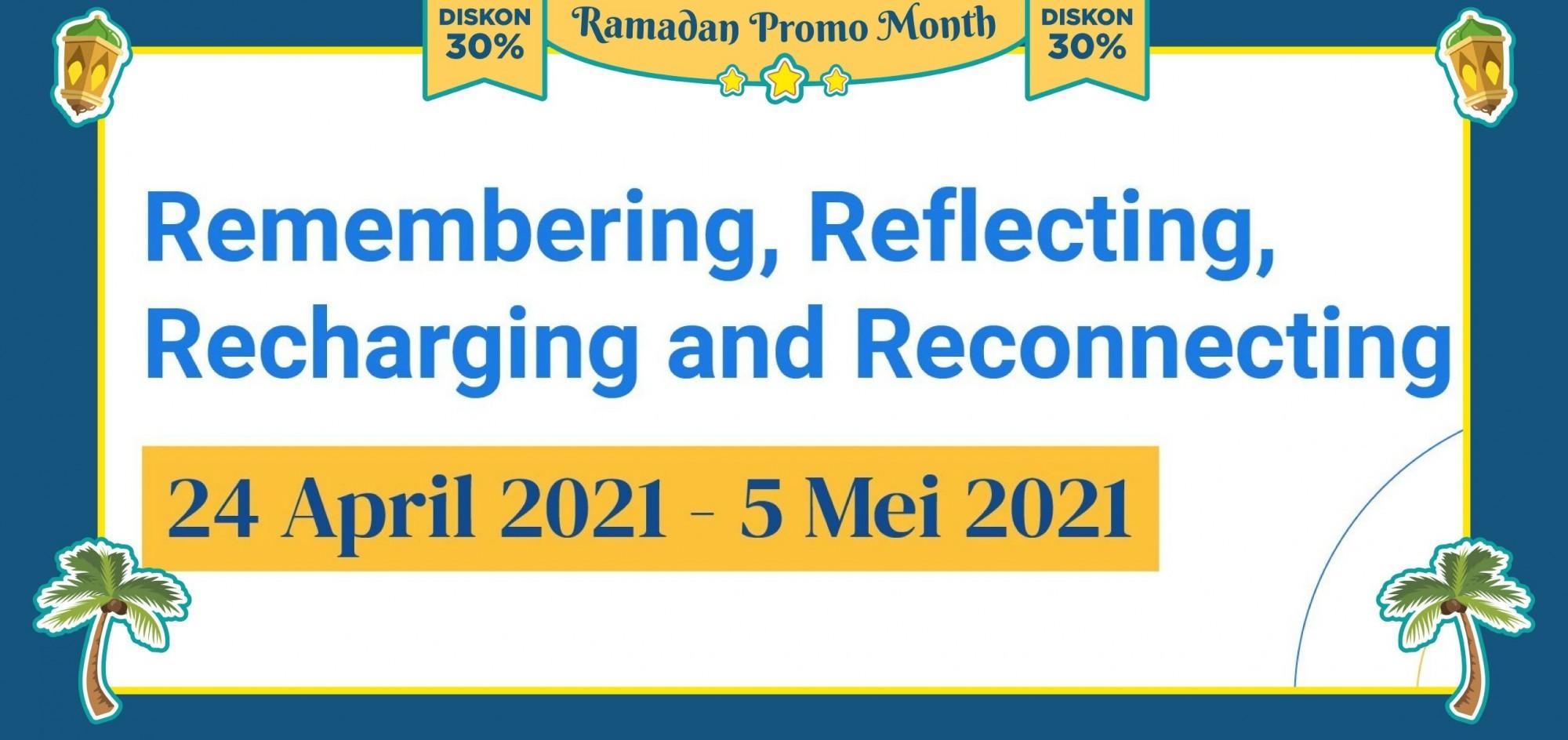 Linimuda Ramadhan Fest