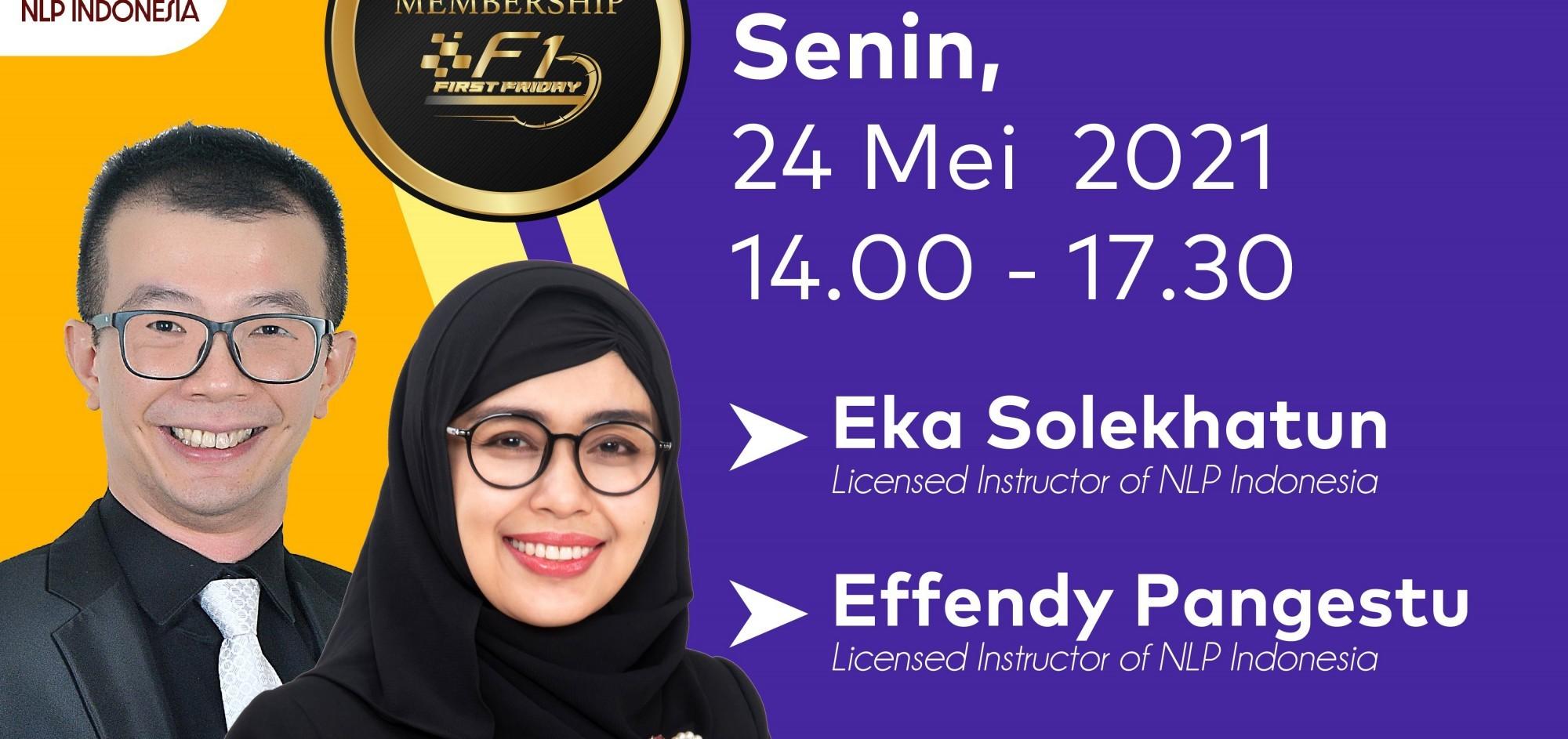 Smart Selling From Home With Eka Solekhatun & Effendy Pangestu Batch 40
