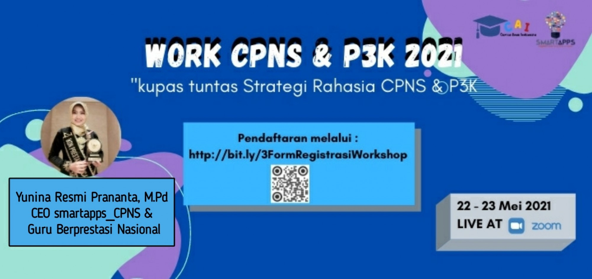 Workshop CPNS & PPPK