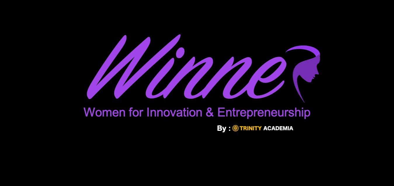 WINNER ( Women For Innovation & Entrepreneurship)