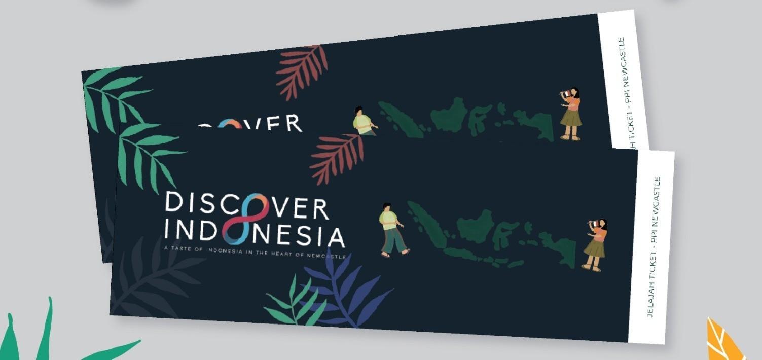 "Discover Indonesia 2021 - ""Jelajah"""
