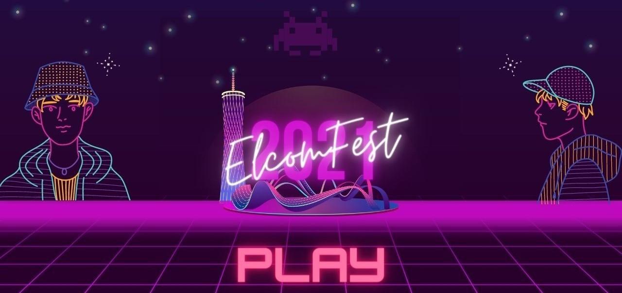 ELCOMFEST 2021