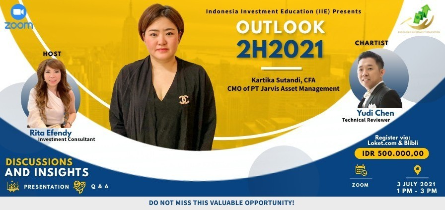 OUTLOOK 2H2021