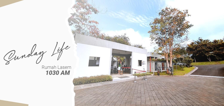 CLCC Sunday Life : Rumah Lasem 20 Juni (1030AM)