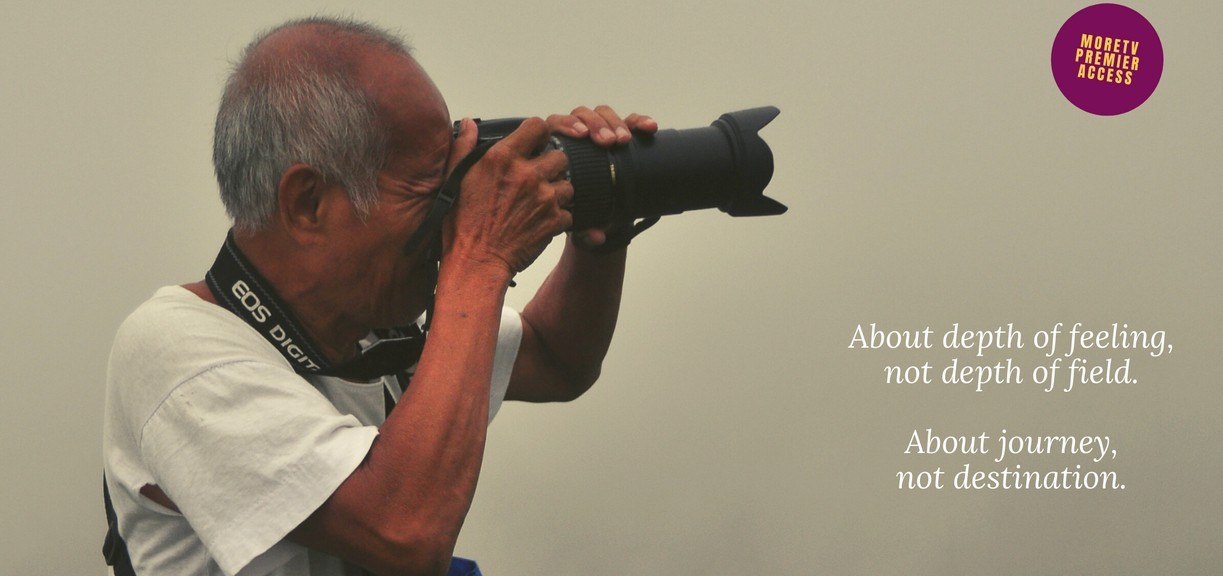 """Don"" Dokumenter Fotografer Don Hasman"