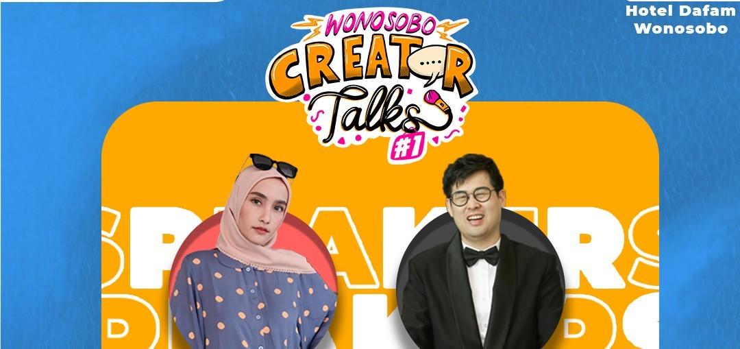 WONOSOBO CREATOR TALKS