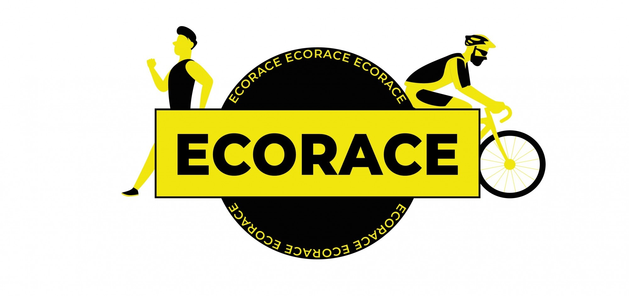 ECORACE Virtual Run and Ride 2021