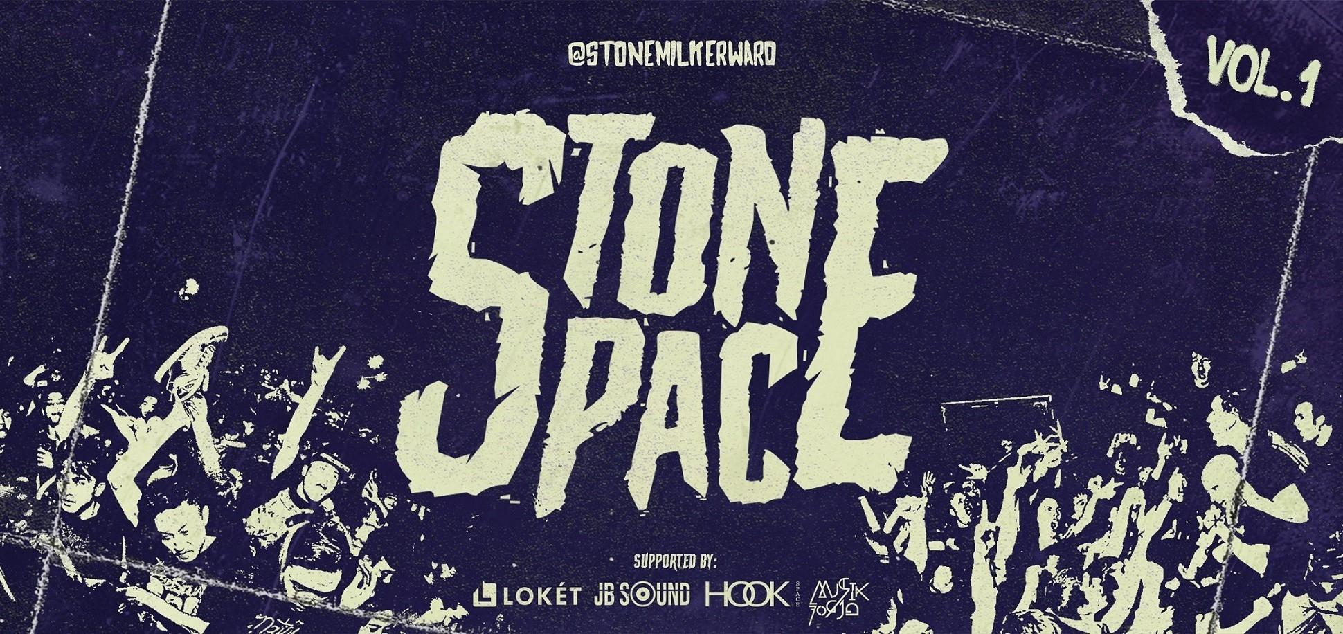 Stonespace #1