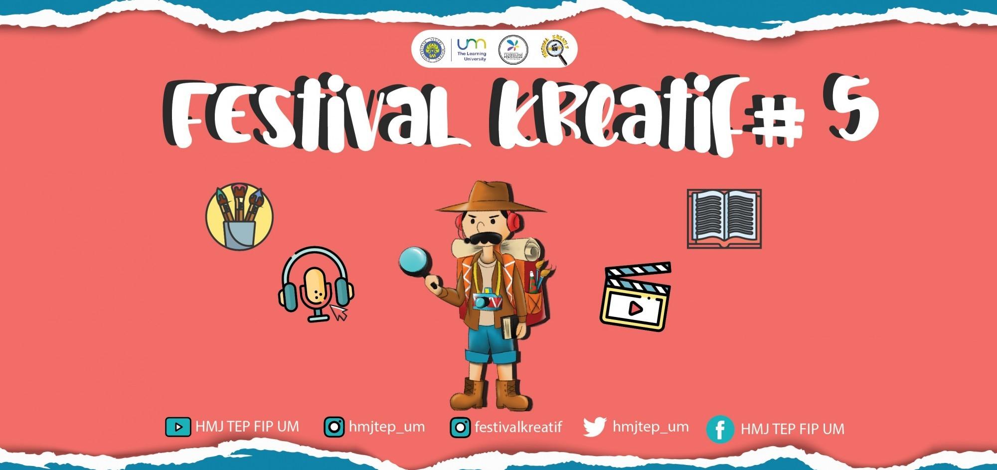 Festival Kreatif#5