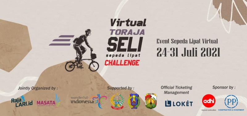 Toraja Seli Challenge