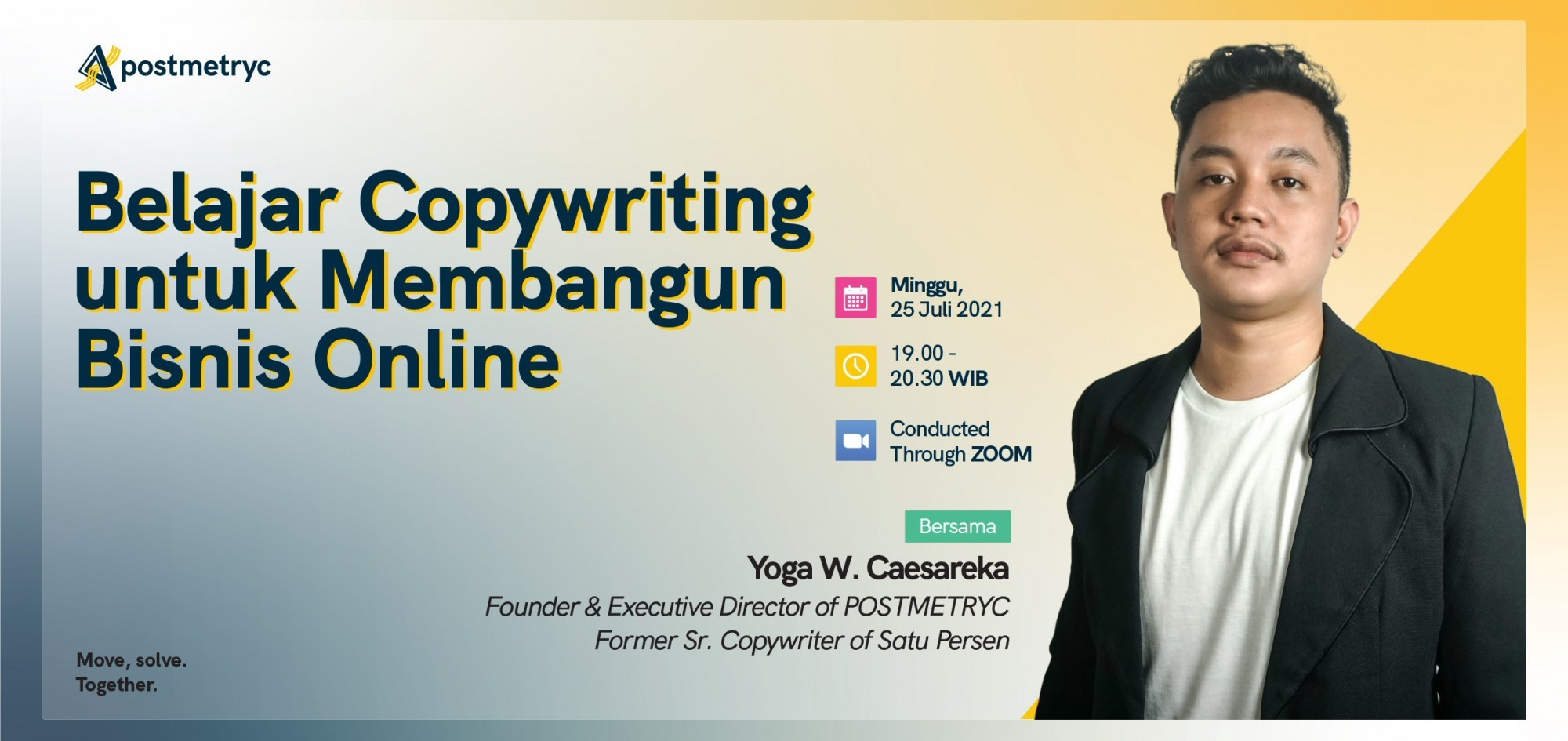 Belajar Copywriting untuk Membangun Bisnis Online