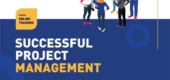 [ONLINE TRAINING] SUCCESSFUL PROJECT MANAGEMENT BY PQM CONSULTANTS