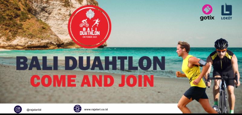 Bali Duathlon