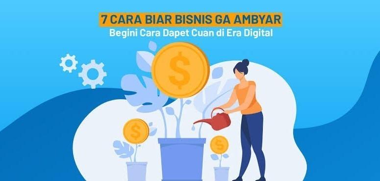 Sukses Bersama Era Digital