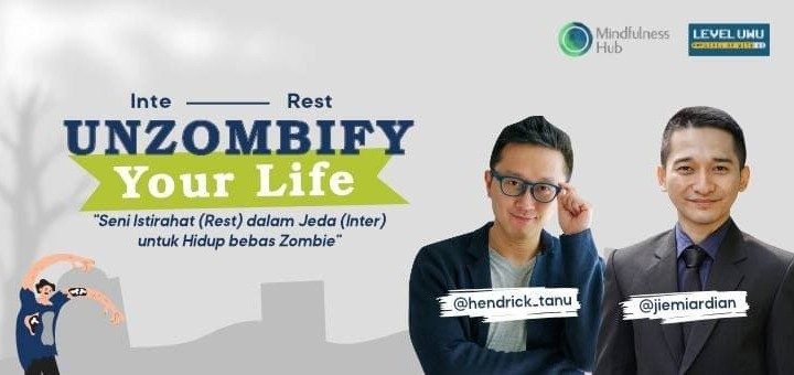 Inte-Rest : Unzombify your Life