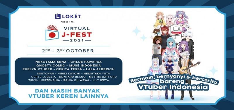 Virtual J-FEST