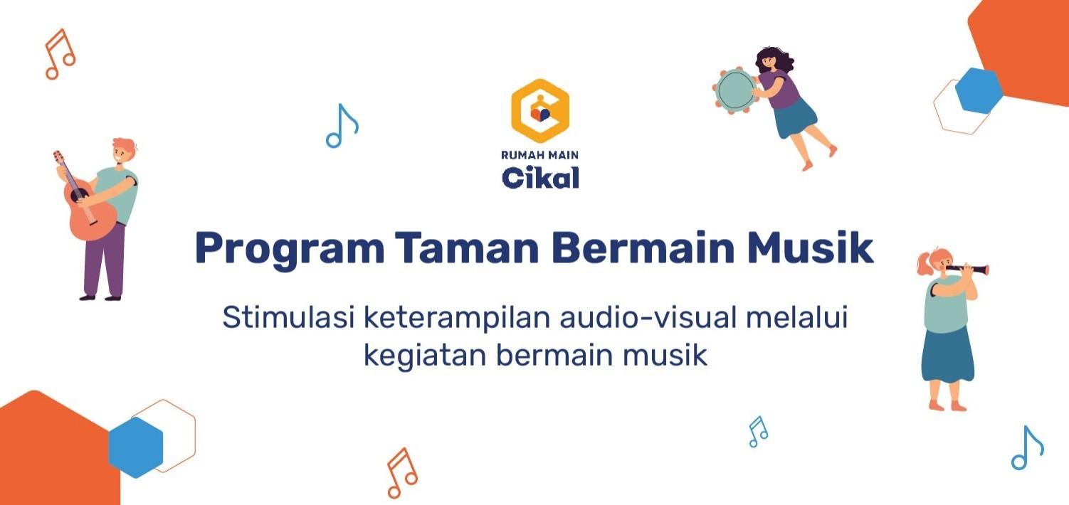 Program Taman Bermain Musik: Membranophone