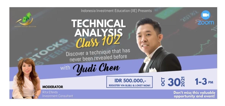 Technical Analysis Class 102