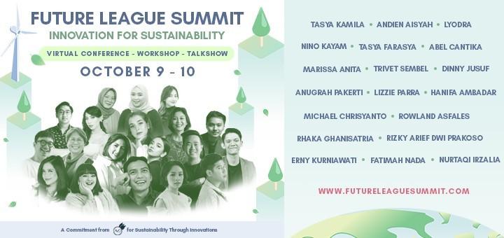 AVO - Future League Summit 2021