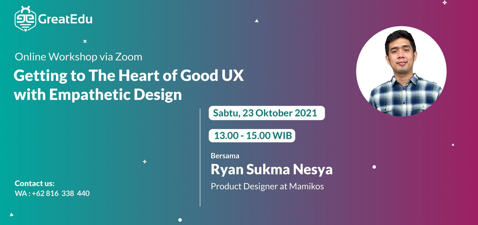Getting to The Heart of Good UX with Empathetic Design