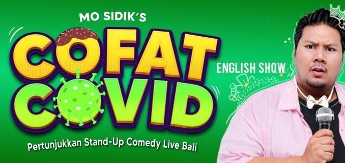 MOSIDIK: COFAT COVID ENGLISH SHOW