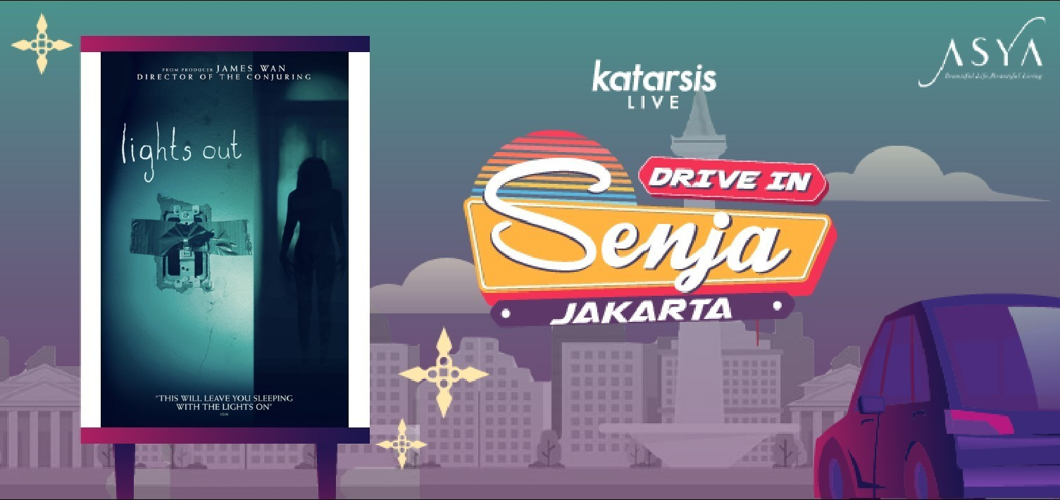 Drive-In Senja Jakarta: Lights Out
