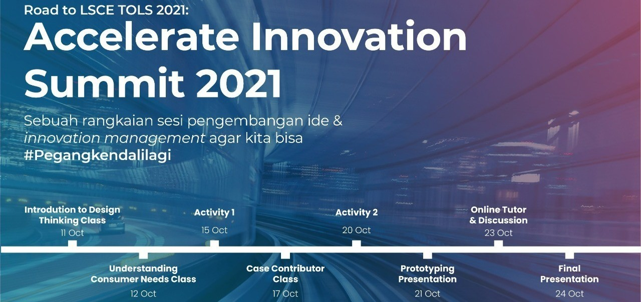 Accelerate Innovation Summit 2021