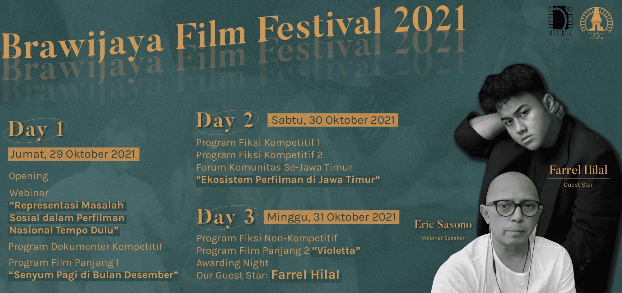 Brawijaya Film Festival