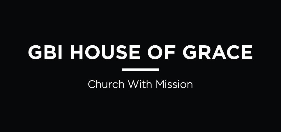 Ibadah On-Site Live Streaming GBI House of Grace Surabaya