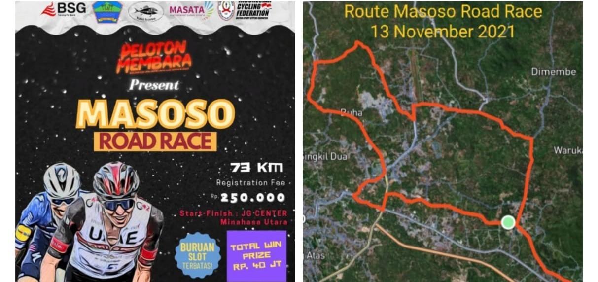 MASOSO RACE