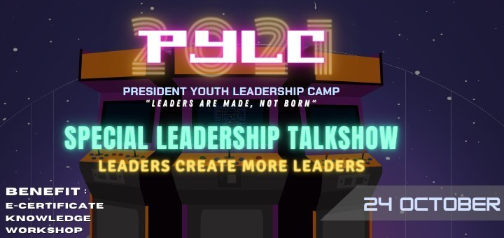 PYLC Special Leadership Talkshow