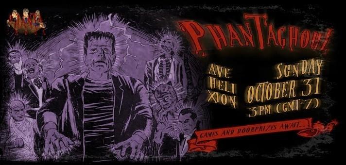 Phanta Ghoul