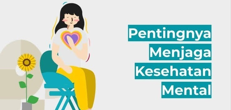 WEBINAR TENTANG KESEHATAN MENTAL