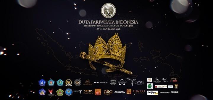 GRAND FINAL DUTA PARIWISATA INDONESIA 2021