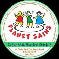 Planet Sains