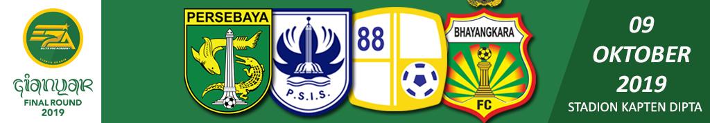 semifinal dan final liga 1 2019 u-20