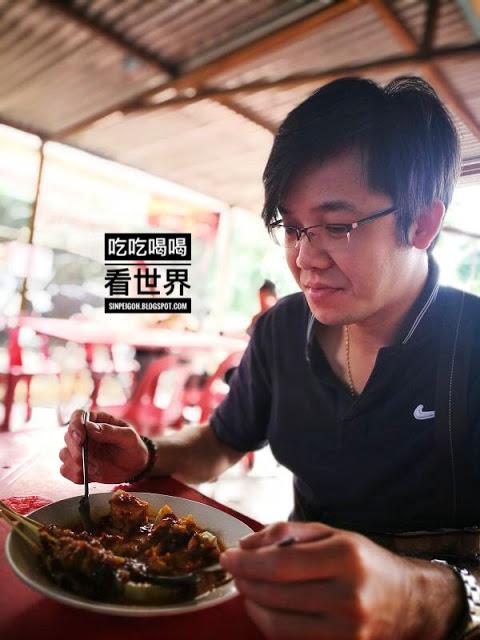 吃吃喝喝看世界