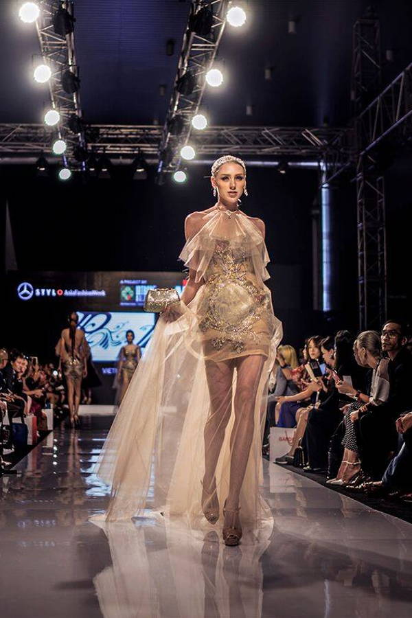 Malaysia Fashion Week 2016: Asian Designers to Look Out For