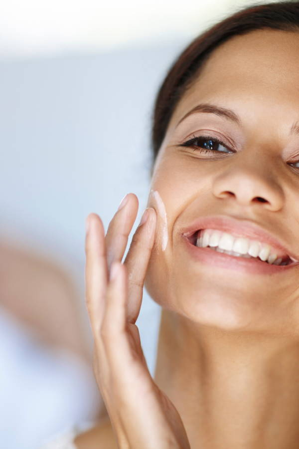 Adopt These Habits for Better Skin in 2017