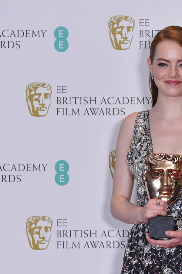 BAFTA Red Carpet Looks That Took From Current Runway Trends