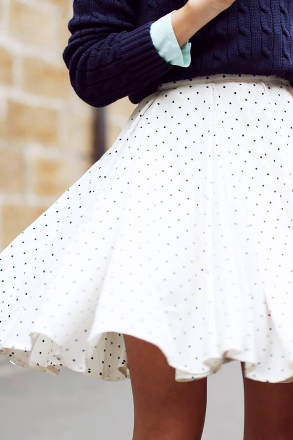 5 Ways to Polka Dot Like a Pro