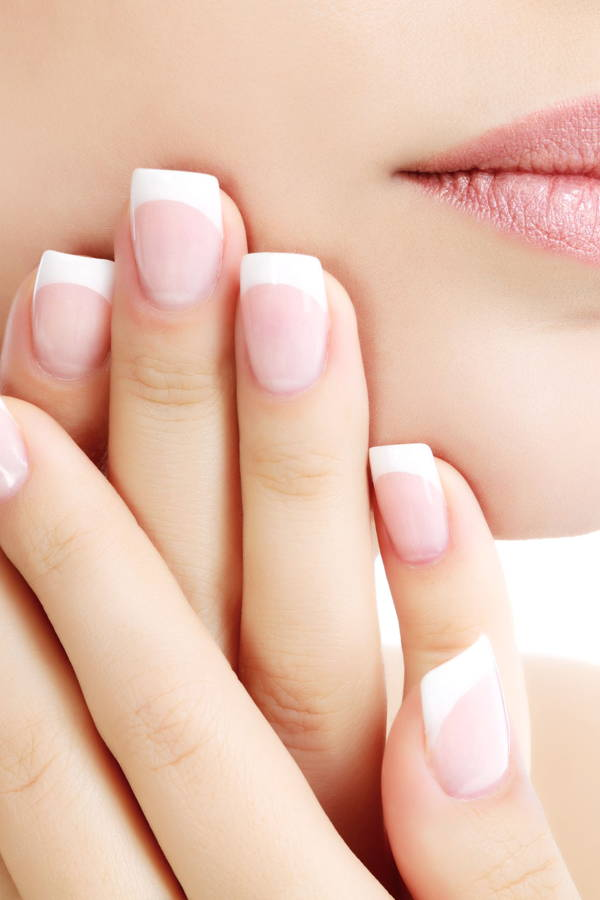 The Nail Tale: What Your Nails Are Trying To Tell You