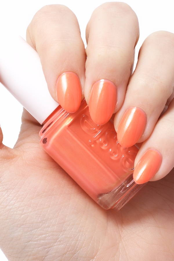 Summer Nail Colours You Need to get Your Hands (and Toes) On