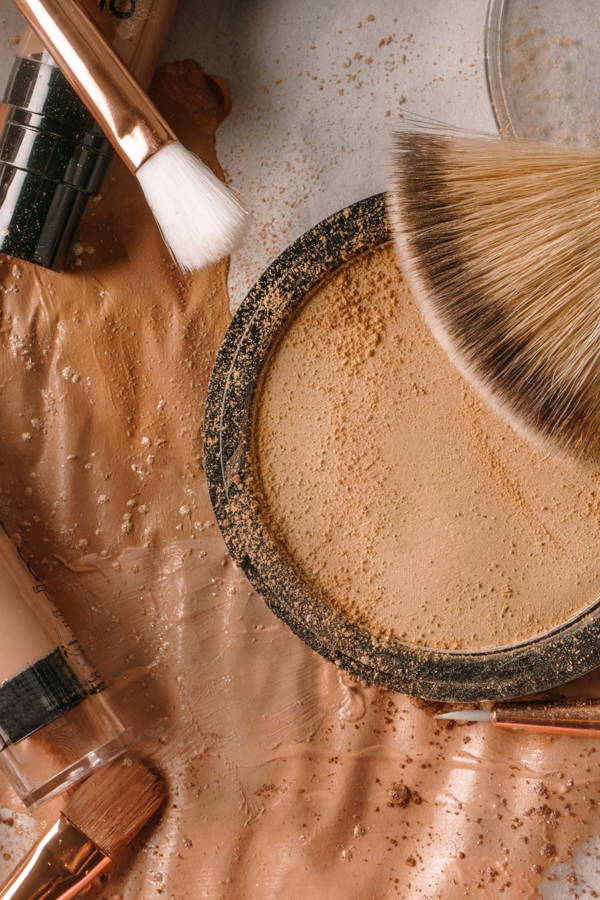7 Foundation Brands with A Wide Range of Shades