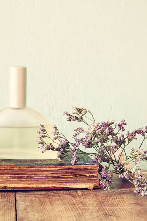 The Perfect Perfume: How to Find Your Signature Scent